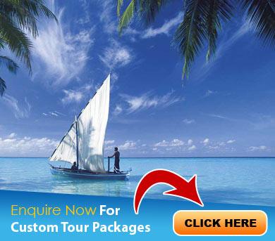 Lakshadweep Tour Packages